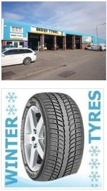 derby tyres ltd fitting centre depot